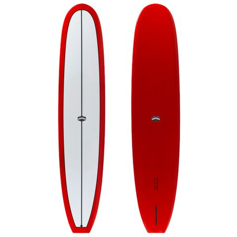 Cj Nelson Sprout Xeon Red 9'2