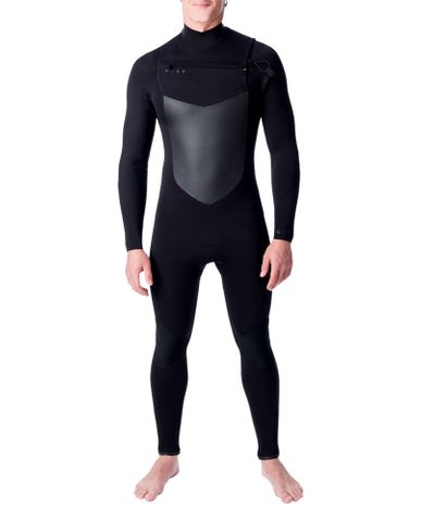 Peak X-Dry Chest Zip 3/2 GB Wetsuit Steamer
