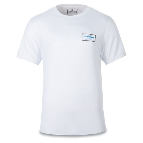Dakine Inlet Loose Fit Short Sleeve Sun Protection Surf Shirt