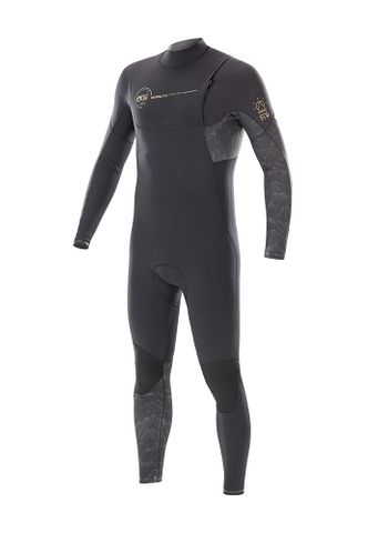 Picture Civic 3/2 Zip Free Wetsuit