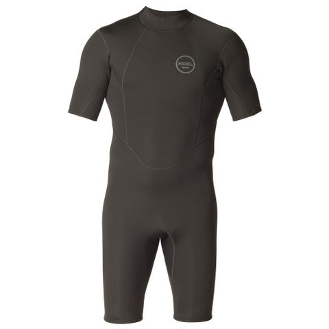 XCEL Axis 2mm S/S Springsuit