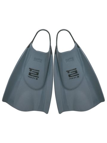 Hydro Tech 2 Fin - Black