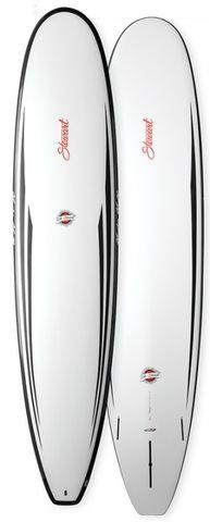 Stewart Hydro Hull Tuflite 9'6