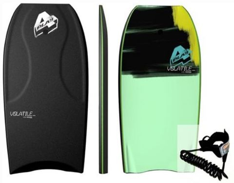 4play Volatile Bodyboard - 40""