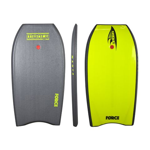 Manta Force PP Bodyboard - 42""