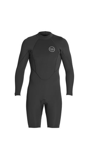Xcel Axis 2mm Long Sleeve Spring Suit