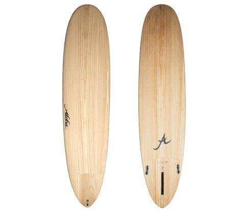 Aloha Fun Division Eco Skin - Long Board
