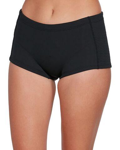 Billabong Low Tide Neoprene Shorts 1mm Black