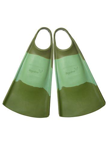 Hydro OG (Original) Fin Olive