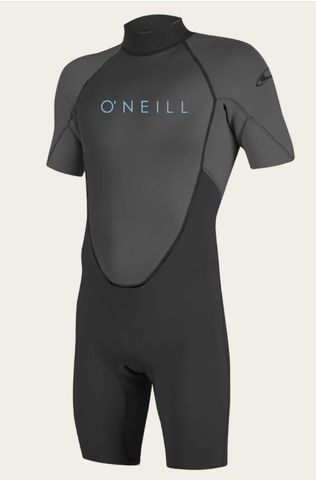 O'Neill Youth 2mm Short Sleeve Spring Suit