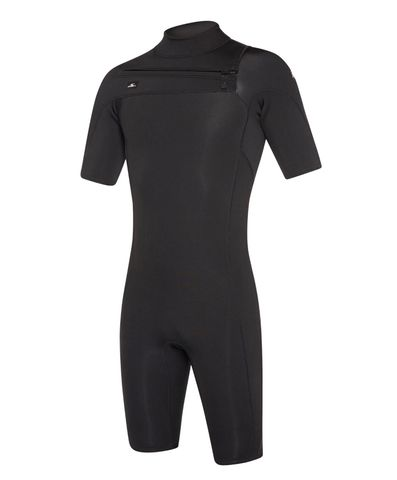 O'Neill Defender Short Sleeve Fuze Spring Suit