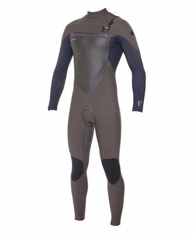 O'Neill Psychofreak Fuze 3/2mm Steamer Wetsuit