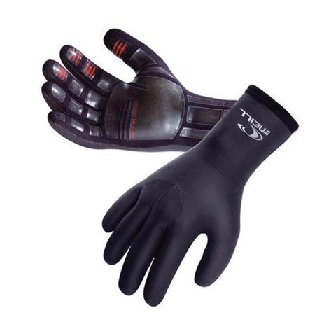 O'neill Slx Glove 3mm Black