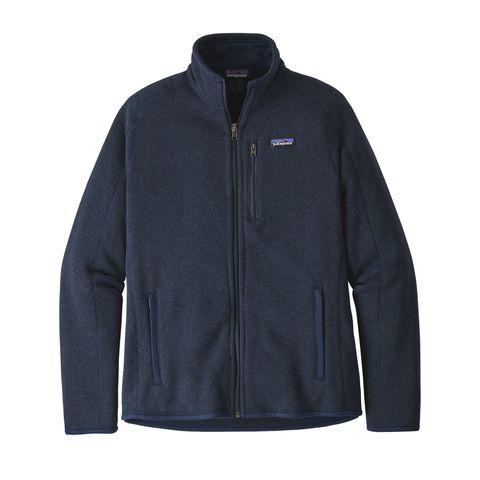 Patagonia Better Sweater Jacket - Navy