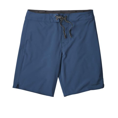 Patagonia Men's Stretch Hydropeak Boardshorts - Stone Blue