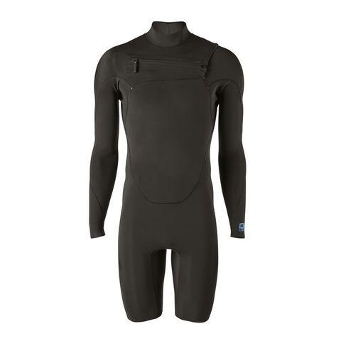 Patagonia Men's R1 Lite Yulex Chest Zip Long Sleeve Spring Suit