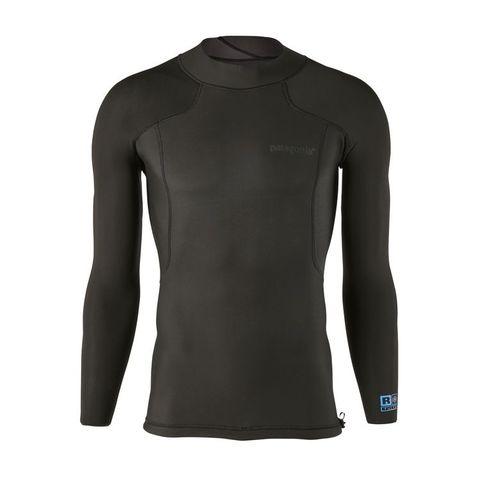 Patagonia Men's R1 Lite Yulex Long Sleeve Top