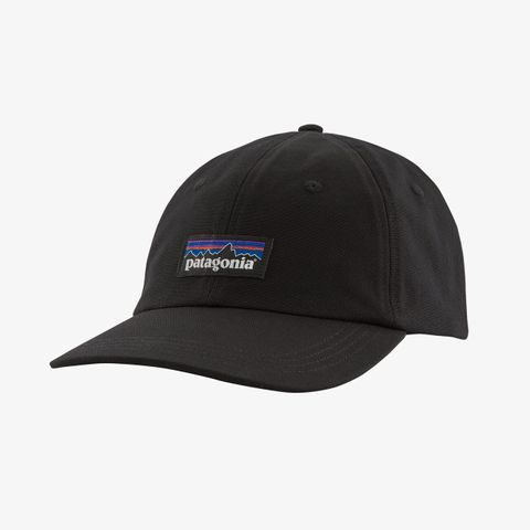 Patagonia P-6 Logo Trad Label Cap
