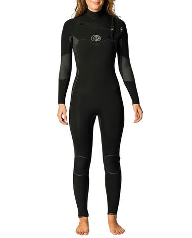 Rip Curl Flashbomb 3/2mm Womens Wetsuit Steamer