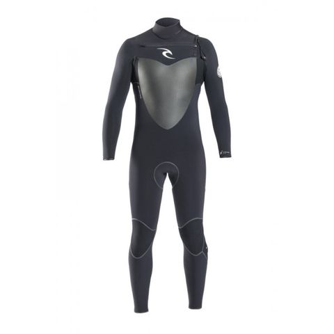 Rip Curl Flashbomb 5/3mm Chest Zip Wetsuit Steamer
