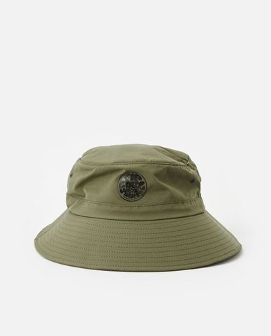 Rip Curl Surf Series Bucket Hat - Olive