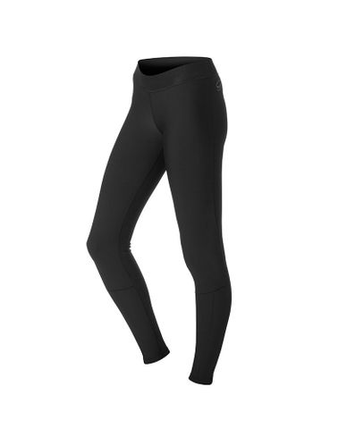 Rip Curl Womens G Bomb Long Wetsuit Pant - Black