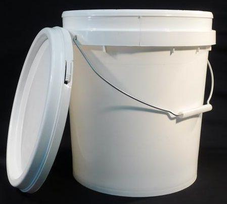 PLASTIC BUCKET 20LTR