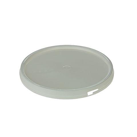 LID WHITE 10LTR (BARODA)