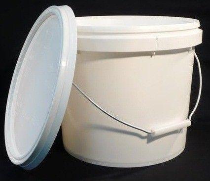 PLASTIC BUCKET 10LTR (BARODA)
