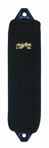 FENDER COVER F11 BLACK