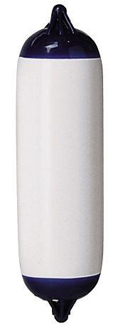 FENDER P/FORM 150x640mm F1 WHITE