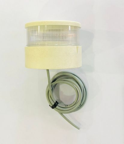 *ALL ROUND GREEN LED (SERIES 34) 12/24V
