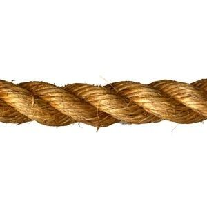 ROPE MANILA 08MM 250 MTR COIL