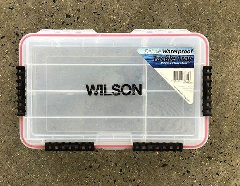 TACKLE BOX LARGE 35.5X22X55