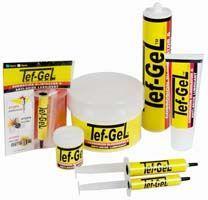 TEFGEL - 10G SYRINGE