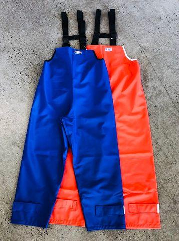COASTAL TF155 B & B BLUE LGE