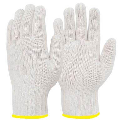 (LADIES) COTTON GLOVES