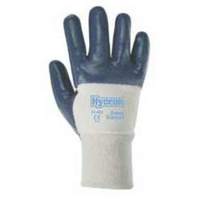 FRONTIER NITRILE DIP FULL COAT GLOVES