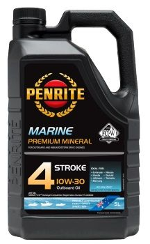 MARINE 4-STROKE 10W30 20LTR (PENRITE)
