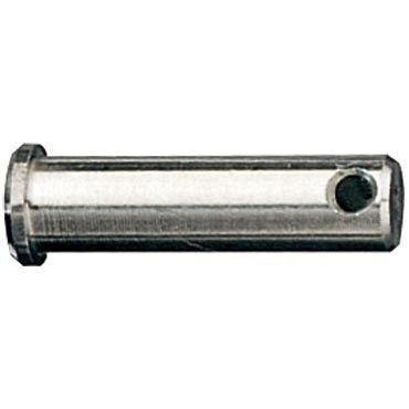 CLEVIS PIN S/S 15.7MM X 25.5MM