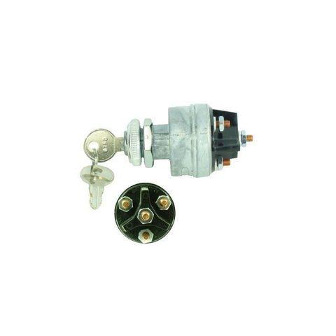 Sierra Marine Ignition Switch