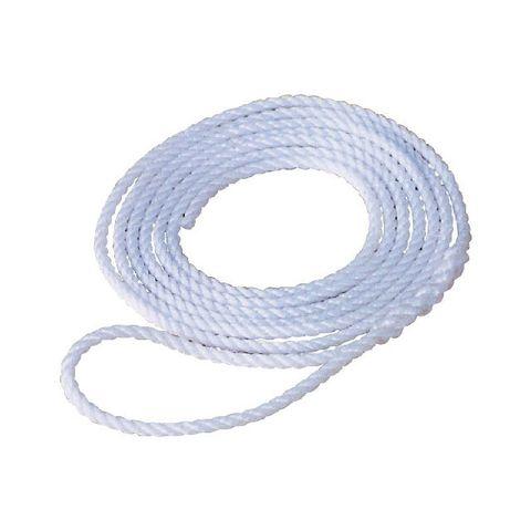 Lanyards - Silver Rope