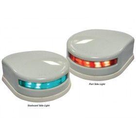 Navigation Lights LED Deck Mount Pair