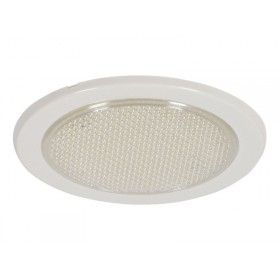 Exterior Light LED W'proof 132mm low-pro