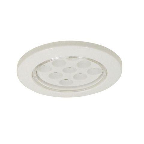 Mini Dome Light - LED no switch 72mm dia