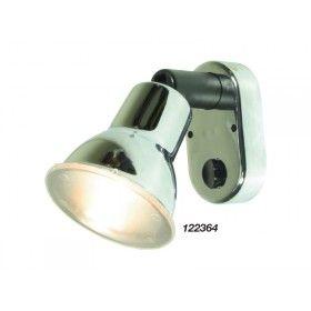FriLight - Mini  60mm dia. Chrome