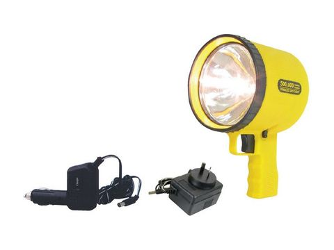 Spotlight - Rechargable AGM Battery