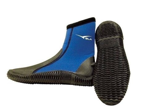 Wetsuit Boots - BLA Traditional