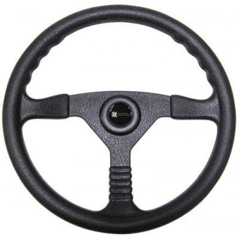 Steering Wheel - Champion Three Spoke