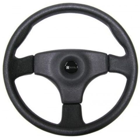 Steering Wheel - Stealth Three Spoke